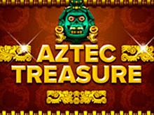 Игровой автомат 777 Aztec Treasure