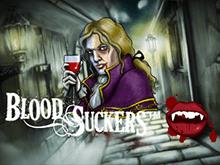 Blood Suckers - игровые автоматы