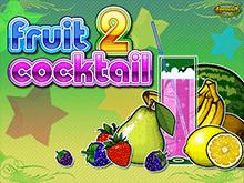 Fruit Cocktail 2 - игровые автоматы