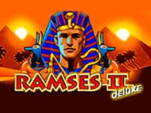 Автомат 777 Ramses II Deluxe