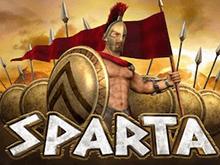 Игровые автоматы Sparta в онлайне