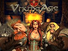 Viking Age - игровые автоматы 777