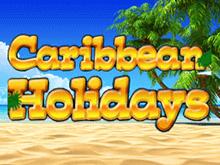 Игровой автомат Caribbean Holidays в казино