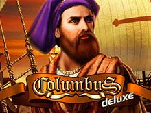 Новые игры в казино Columbus Deluxe