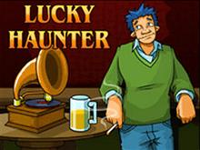 Игровой аппарат Lucky Haunter без регистрации