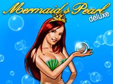 Новый игровой автомат без СМС Mermaid's Pearl Deluxe