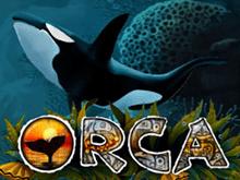 Игровой онлайн аппарат Orca - казино онлайн