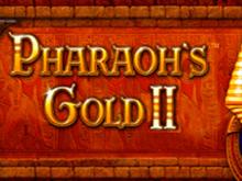 Игровой автомат 777 Pharaohs Gold 2