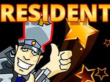 Демо игрового автомата Resident без СМС