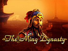 The Ming Dynasty в официальном казино
