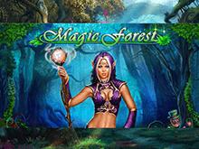 Игровой автомат Волшебный Лес