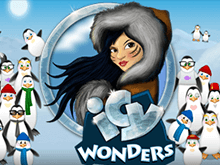Ледяные Чудеса в виртуальном казино