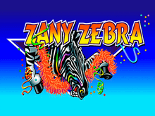 Играть в 777 автомат Смешная Зебра онлайн