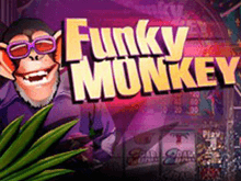 Аппарат Funky Monkey в зале Эльдорадо – советы опытным игрокам