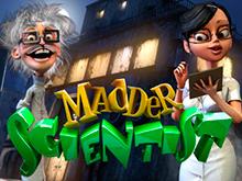 Аппарат Madder Scientist в клубе Эльдорадо – реальные способы игры