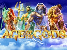 Как сорвать прогрессивный джекпот в Age of the Gods