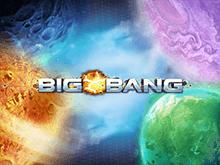 Big Bang: играйте в виртуальный автомат на сайте
