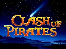 Clash Of Pirates — игровой автомат на деньги